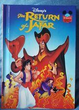Disney's The Return of Jafar.
