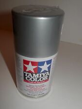 Tamiya Color for Plastics Spray 100ml Metallic Silver #Ts-83 New