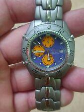 CITIZEN Titanium Promaster 6870