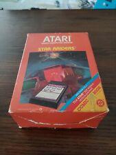 Star Raiders CX2660-1 | w/Atari Video Touch Pad and 49 game program manual