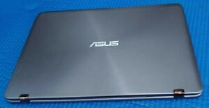 ASUS ZenBook UX360UA Core i5/8 GB RAM/13.3 Touch Screen (for Parts)