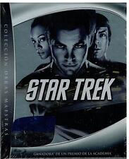 Star Trek (Edición Limitada) (Bluray Nuevo)