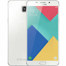 Nuevo Samsung Galaxy A9 Pro Duos (2016) A9100 Dual SIM 6.0'' Blanco-32GB-SEALED