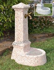 Fontane da esterno in pietra ebay - Fontane da giardino ebay ...