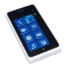 Nokia Lumia 900 16GB White Unlocked Windows SmartPhone - Grade C Good Condition