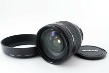 Excellent+++++ Nikon AF NIKKOR 24-120mm f/3.5-5.6 D Zoom Lens W/Hood From Japan