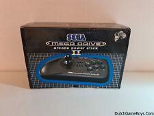 Sega Mega Drive - Arcade Power Stick II