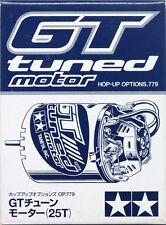 Tamiya 53779 (OP779) GT Tuned Motor (25T)