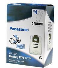 Panasonic AMC-J2EP Staubsaugerbeutel für MC-CG524, MC-CG661, MC-CG63, MC-CG675