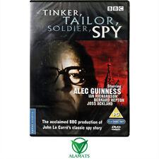 Tinker Tailor Soldier Spy BBC TV Series 1 DVD R4