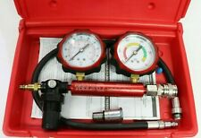 MATCO Tools CLT2APB Cylinder Leakage Tester In Red Case