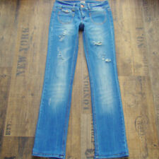 Ebba Hosengröße W27 Normalgröße Damen-Jeans