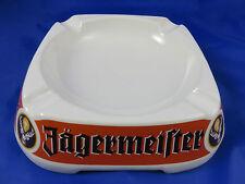 Aschenbecher Jägermeister Porzellan Goebel ca 70 er Jahre Ashtray Porcelain