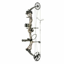 Bear Archery Rant RTH Right Hand 50-70# Veil Stoke Camo Package