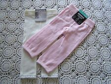2 X Bonds Baby Classics Legging - Sweet Pink 6-12 Months