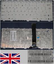 CLAVIER QWERTY UK ASUS EPC 1015PE V103662HK1 0KNA-291UK01 04GOA91KUK00-1 Blanc