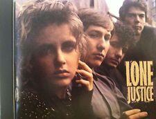 LN RARE IMPORT! Lone Justice (1985) TARGET CD JAPAN