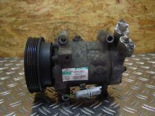 434294 [Compressore d' ARIA ] RENAULT CLIO III (BR0/1, CR0/1) 8200365787
