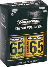 Kit lustrant pour Guitare ou Basse DUNLOP 6501