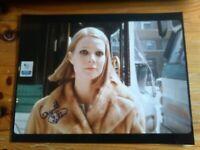 "Gwyneth Paltrow The Royal Tenenbaums original signed 10 x 8"" photo certified"