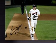 EDOUARD JULIEN AUBURN TIGERS BASEBALL SIGNED 8X10 PHOTO W/COA