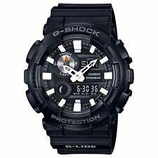 Casio G-SHOCK GA100-1A1 X-Large Analog-Digital BLACK OPS 200m Men's Watch