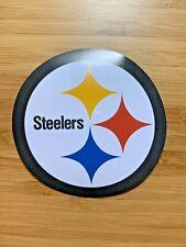 Pittsburgh Steelers NFL Football Decal Sticker Team Logo Design Team