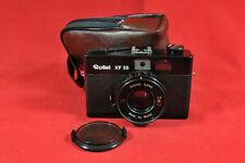 Rollei XF35 35mm film Camera