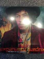 Jimi Hendrix - Experience Hendrix The Best Of -  2 x Vinyl LP - New & Sealed