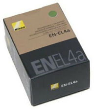 Nikon ENEL4a  Genuine Battery