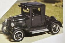 New 1923 Chevy Copper Cooled Coupe 1:32 Scale Gm Authorized Coa - Mfg# Ss-C5110
