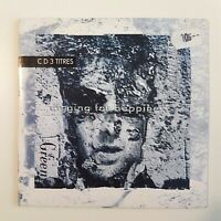 BRUNO GREEN : DIGGING FOR HAPPINESS sampler 3 titres ♦ FRENCH CD PROMO