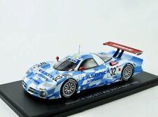 "Nissan R 390 GT1  #32 ""CALSONIC""   3rd 24h LeMans 1998 /  Spark 1:43"