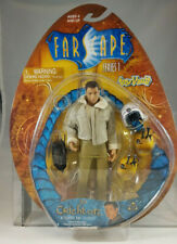"Farscape Series 1 John Crichton Astronaut  & Scientist 6"" Action Figure NIB"