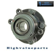 Front LH Wheel Bearing &Hub Assembly for Nissan Murano 2009-13 Quest 2011 513306