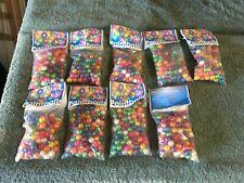 NEW Lot Of Paint Balls Packs W-44