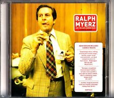 Ralph Myerz & the Jack Herren Band - A Special Album +3 Bonus Tracks CD 2003