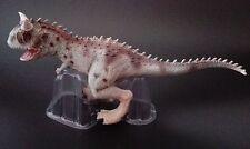 New Jurassic Dinosaur Model Carnotaurus Collectible Figurine Figure  Toy