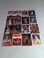 *****Pat Garrity*****  Lot of 16 cards.....15 DIFFERENT / Basketball