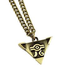 Yu-Gi-Oh Millenium Necklace Pendant