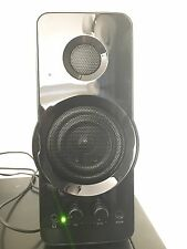 Blackweb Multimedia PC Dual Intertek Wired Speakers - BWA15HO110