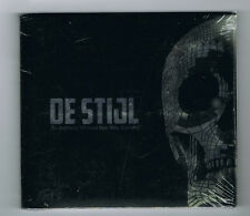 DE STIJL - (SOMETHING WICKED THIS WAY COMES) - 12 TRACKS - 2014 - NEUF NEW NEU