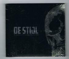 DE STIJL - (SOMETHING WICKED THIS WAY COMES) - 12 TRACKS - 2014 - NEUF NEW NEU