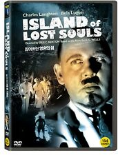 Island of Lost Souls / Erle C. Kenton, Charles Laughton, Bela Lugosi, 1932 / NEW