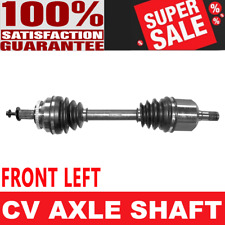 FRONT LEFT CV Axle Assembly For VOLVO S60 01-07 V70 0107 XC70 03-07 Base