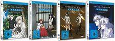Yosuga no Sora - Vol.1-4 - Blu-Ray - NEU