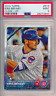 2015 Topps Close - Up Kris Bryant Rookie Card RC #616 PSA 9 Chicago Cubs