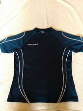 KOOGA MENS SIZE M BLUE RUGBY TRAINING TOp