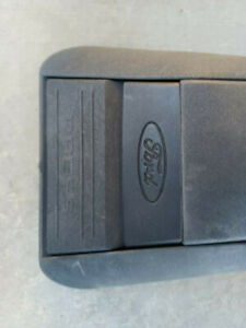 ford territory roof racks,low profile ,genuine ford .