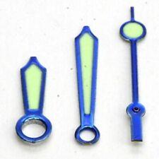 New set of hands 7 - 9 - 11 mm.